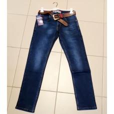 Vyriški jaunatviški džinsai X61120