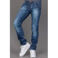 Vyriški džinsai siaurėjantys EF2308