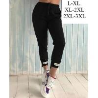 Jogger stiliaus kelnės L-XL