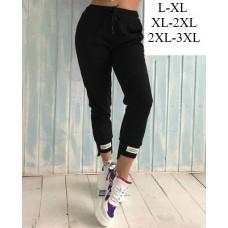 Jogger stiliaus kelnės 2XL-3XL