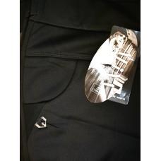 Kelnės-tamprės su pašiltinimu apkūnioms