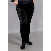 Veliūrinės kelnės L/XL