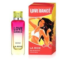 "LA RIVE ""LOVE DANCE"" MOTERIMS"
