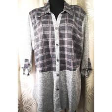 Marškinukai apkūnioms iki 70 dydžio