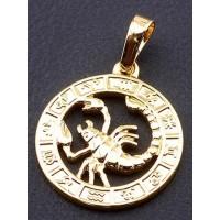 "Pakabukas su zodiako ženklu ""Skorpionas"""