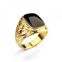Vyriškinis žiedas