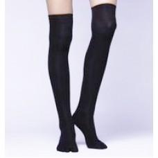 Ilgos pirštuotos kojinės