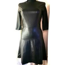 Suknelė odinė