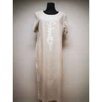Ilga suknelė iki 62 dydžio