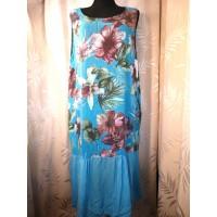 Suknelė karštai vasaros dienai