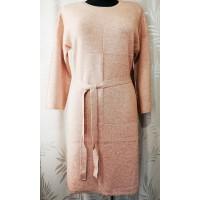 Suknelė  su merino vilna L/XL (yra spalvų)