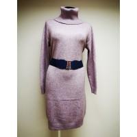 Kašmyro ir merino vilnos suknelė S/M