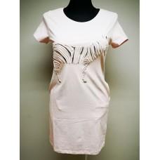 Suknelė su zebru