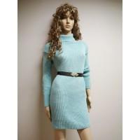 Stilinga tunika-suknelė