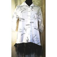 Tunika-marškinukai